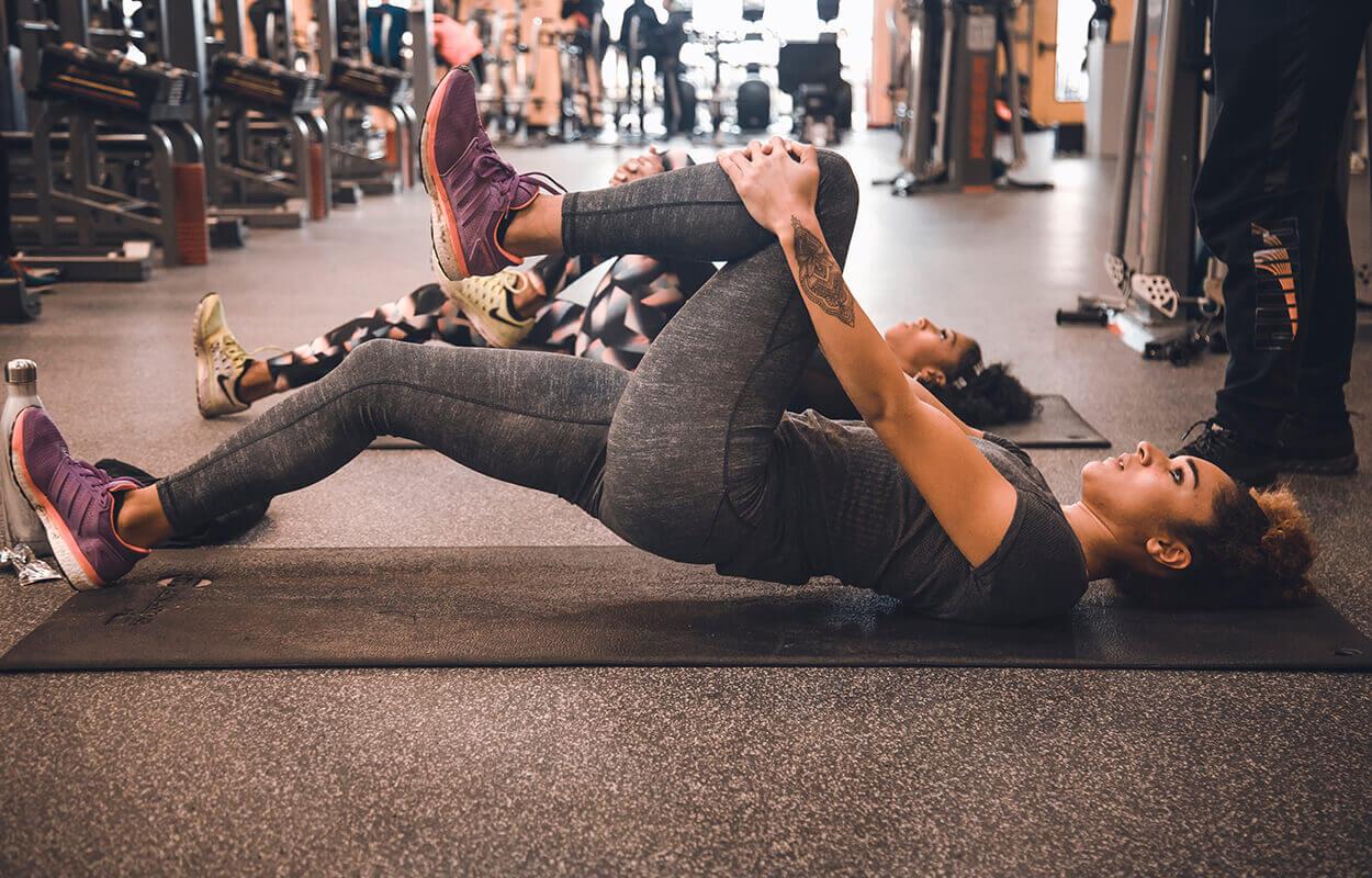 Rehab Exercises slide